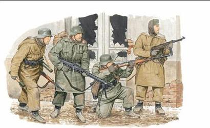 Pz.Grenadiers,Kharkov 1943 Carson 776305