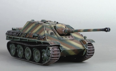 Sd.Kfz.Jagdpanther 1:72 Carson 777212