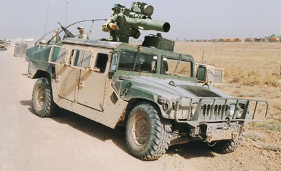 HMMWV M1045 TOW+M1046 W/ASK Carson 777296