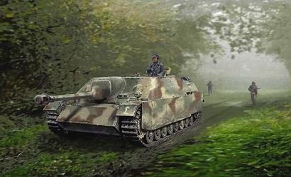 Imper.Series,Jagdpan.IV A-0 Carson 779059