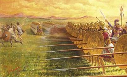 Carthagenian Infantry 1/72 Carson 788010