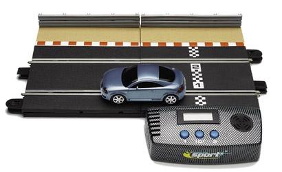 RACE ACCESS.PACK2 M.AUDI TT Carson 8307
