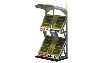 Grand Stand Carson 8320