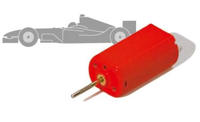 Motor FF 20K Carson 8424
