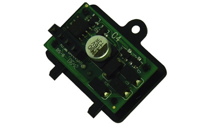 Digital Easy Fit Plug Carson 8515