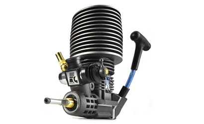 Force Motor 28R/4.76ccm Carson 901005