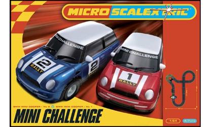 Mini Challenge Carson G1028
