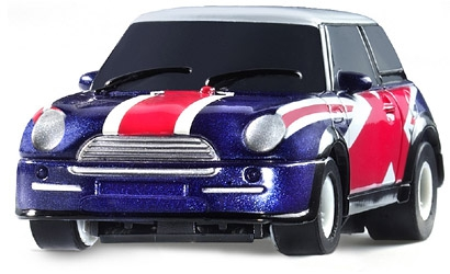 Mini Cooper #1 Micro Carson G2041