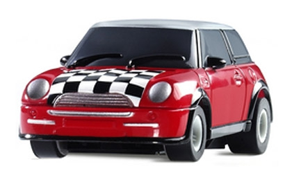 Mini Cooper #2 Micro Carson G2042