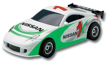 Nissan 350Z Micro Carson G2070