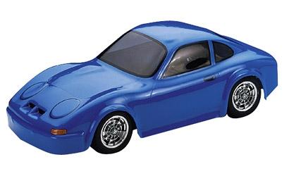 Underpan Nissan Skylin.2637 Carson W9214