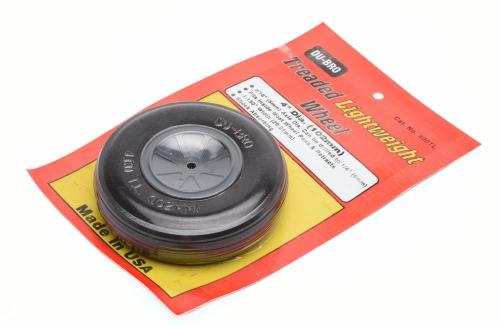 102mm Profil-Light Rad DuBro F-DB400Tl