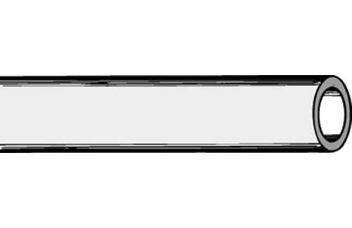 762 x 4,75 x 3mm Bowdenzugrohr f. 2mm Gestänge DuBro F-DB700