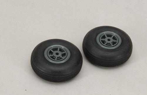 Gummiräder(51mm)