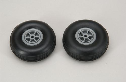 Gummiräder(64mm)