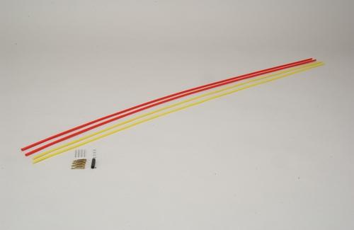 Sullivan Flexibler Zug - 920mm
