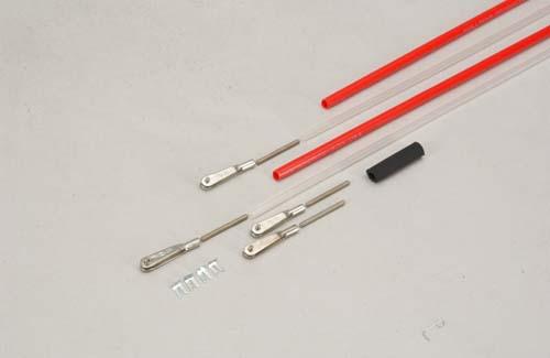Sullivan 2mm Gold-N-Rod Flexible 92