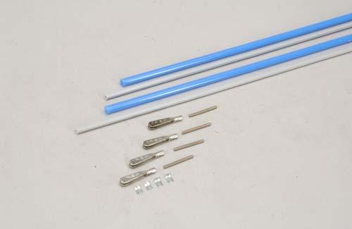 Sullivan 2mm Gold-N-Rod Semi-Flex92