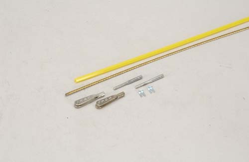 Sullivan metrisches Kabel Set 920mm