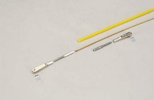 Sullivan metrisches Kabel Set 1200m