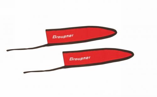 Propeller Schutz Tasche 20-24 Zoll Graupner 100.20.24