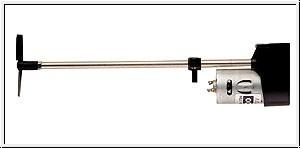 Antriebsset für Segelyachten Graupner 1175