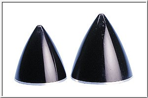 CFK-Spinner, 80 mm Graupner 1387.80