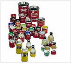 Spannfix-Lack farblos   200ml Graupner 1408.1A