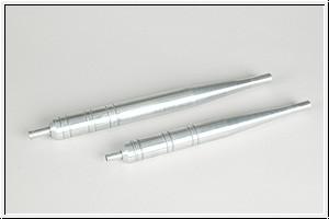 Resonanzschalldämpfer f. 6,5 - 8 ccm Graupner 1557