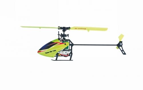 WP Helikopter Graupner/SJ Heim +S1002.77 Graupner 16100.SET