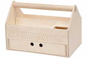 Starterbox, Bausatz Graupner 1691