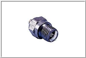 Glühkerze Typ O.K. lang Graupner 177.2