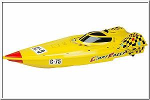 WP GIANT RACER Graupner 2025