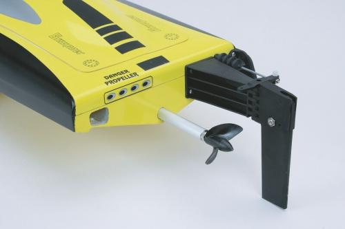 GFK-Rumpf Graupner 2054.2