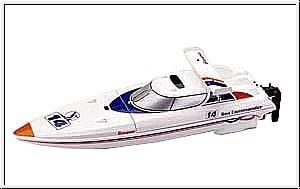 WP SEA COMMANDER, m.RC Graupner 2060.200