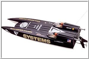 WP SYSTEMS Graupner 2118