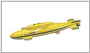 WP SHARK U-Boot Graupner 2172