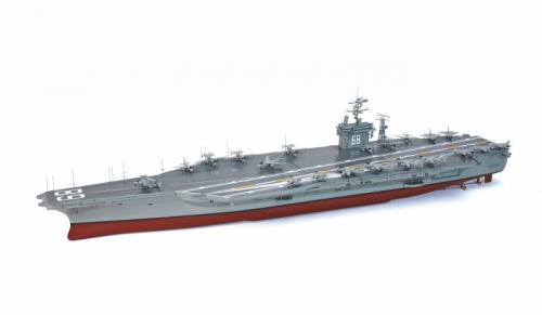 USS NIMITZ Rumpflänge ca. 1710 mm Graupner 2212