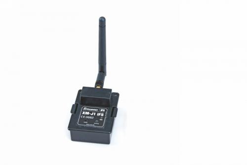 Sendermodul XM-J1 iFS Hands. MX-22 Graupner 23100