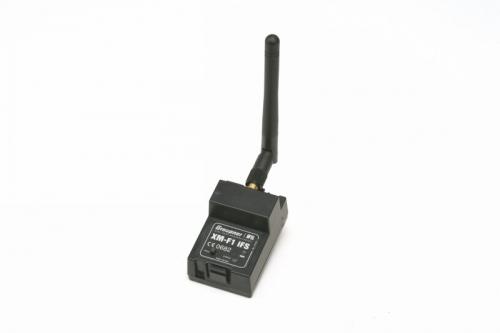Sendermodul XM-F1 iFS (Fut) 9C Graupner 23101