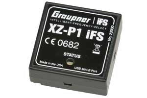 IFS ProgrammerXZ-P1 IFS V3 Graupner 23300