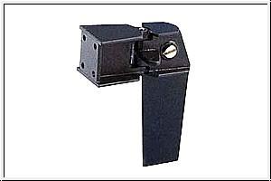 Ruderanlage für MINI-SPRINT Graupner 2332