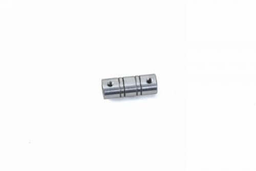 Kupplung 4,0 auf 4,0mm Graupner 2436.6