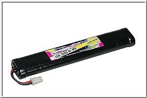 GM Power Pack 360012N-3600 14,4V G2 Graupner 2490.12