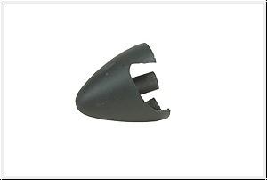 Kunststoffspinner, weiß, 14/2,0 mm Graupner 2939.2
