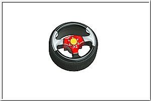 Tuning-Sport-Lenkrad Graupner 3120.55