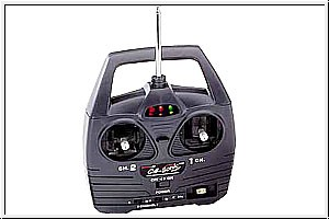 C-4 Sonic-Set 40 MHzExport Graupner 3131A