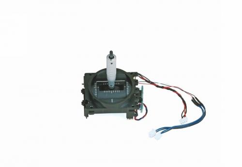 Drei-Funktions-Knüppelschalter/Taster L Graupner 33016.47L
