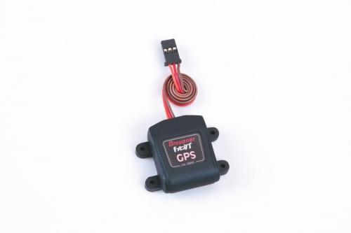GPS- / Vario- Modul Graupner HoTT Graupner 33600