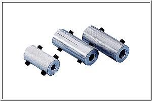 Kupplungsbuchse 4mm/5mm Graupner 3374